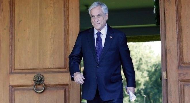 Empresário, Piñera tem 68 anos e já governou o Chile entre 2010 e 2014