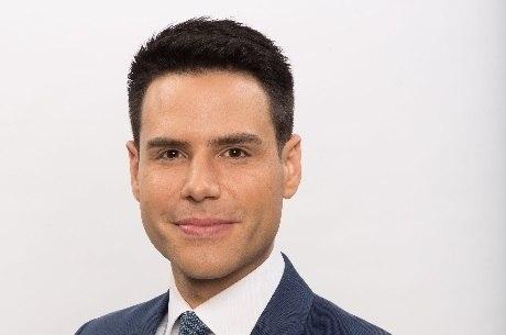 Luiz Bacci, o apresentador do Cidade Alerta