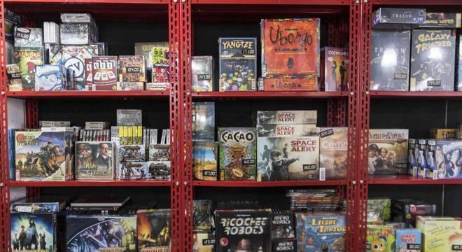 Luderias e editoras independentes foram fundamentais na volta dos jogos