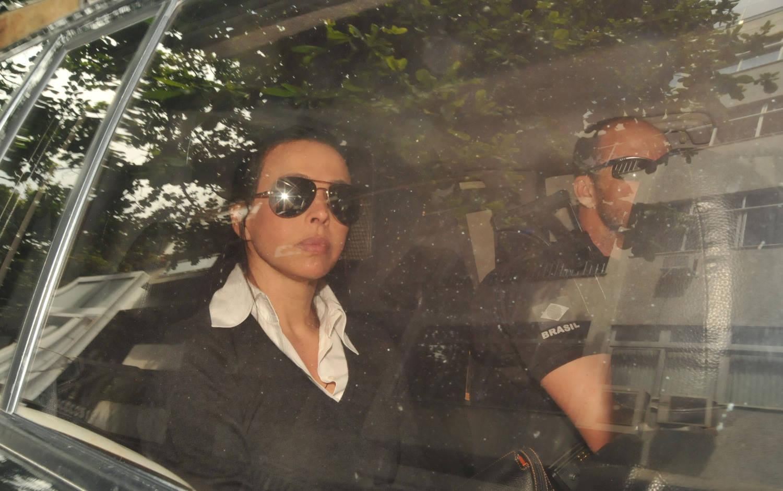 Relatora no STJ vota por mandar Adriana Ancelmo de volta à cadeia