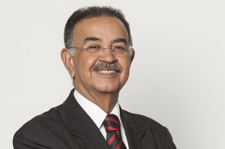 Percival de Souza é comentarista de segurança da Record TV