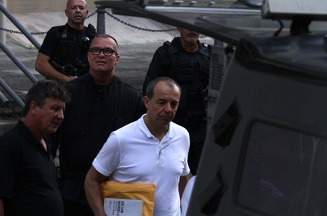 Cabral foi condenado pela quarta vez