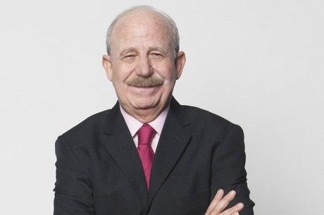 Renato Lombardi participa do Balanço Geral em São Paulo