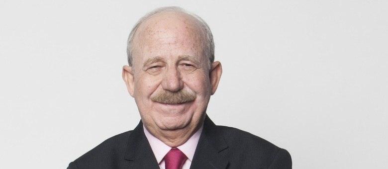 Renato Lombardi é comentarista de segurança da Record TV