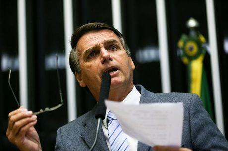 Bolsonaro será candidato pelo PSL