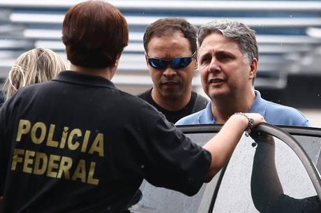 Garotinho foi preso em novembro