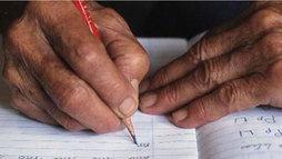 Analfabetismo recua, mas 11,3 milhões de brasileiros ainda não sabem ler (Reprodução)