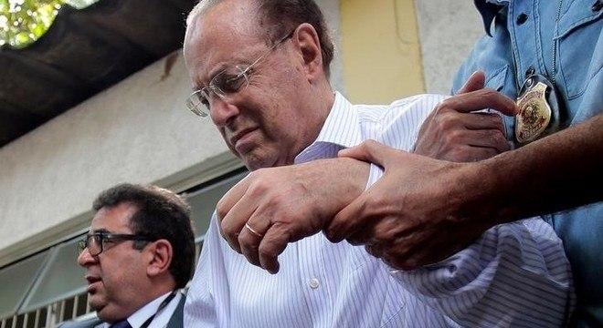 Paulo Maluf deve continuar preso