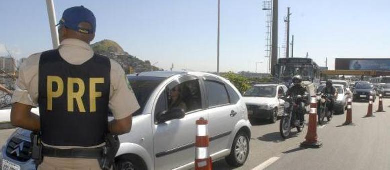 Foram 1.497 motoristas autuados por embriaguez ao volante