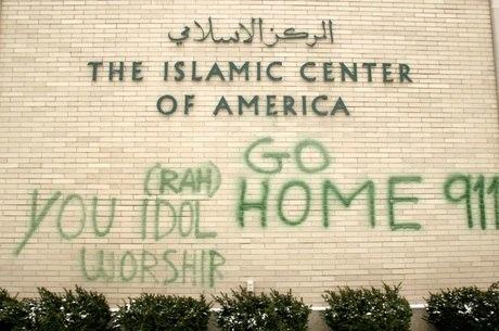 Milhares de denúncias de islamofobia ocorrem por ano nos EUA