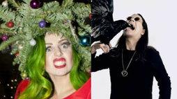 De Lady Gaga a Ozzy  Osbourne, veja famosos  que odeiam o Natal ()
