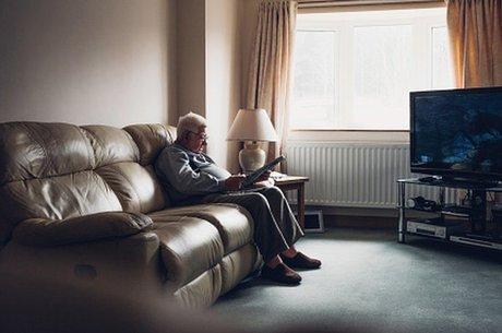 Isolamento e solidão contribuem para doenças graves