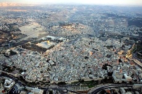 Guatemala declarou que Jerusalém é capital de Israel