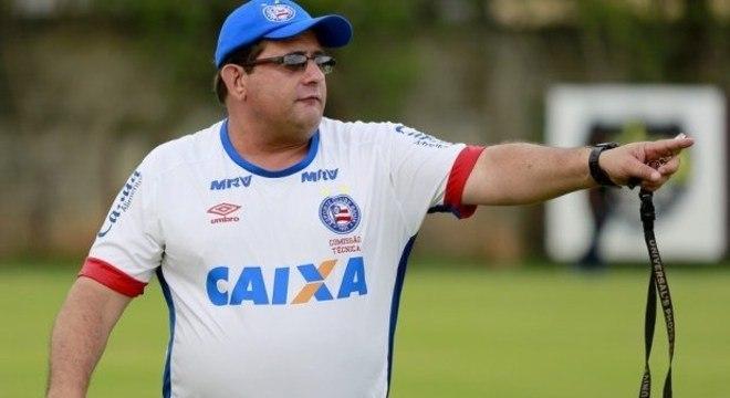 Guto Ferreira assume o Bahia para a temporada 2018