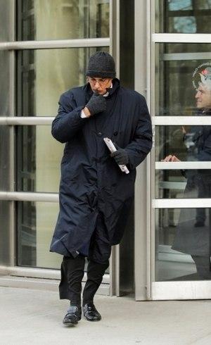 Promotoria pode recorrer da decisão do júri popular em NY