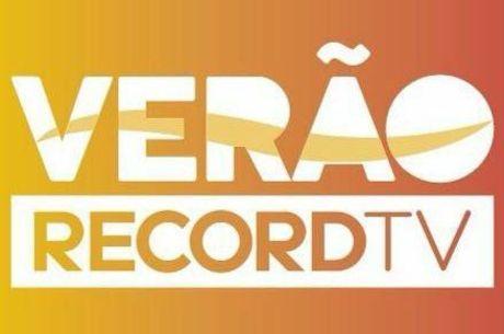 Record TV RS abre a casa de verão em Tramandaí