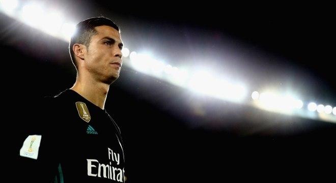 Cristiano Ronaldo teria usado empresa nas Ilhas Virgens para 'ocultar renda total'
