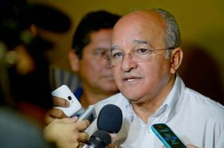José Melo teve o mandato cassado no AM
