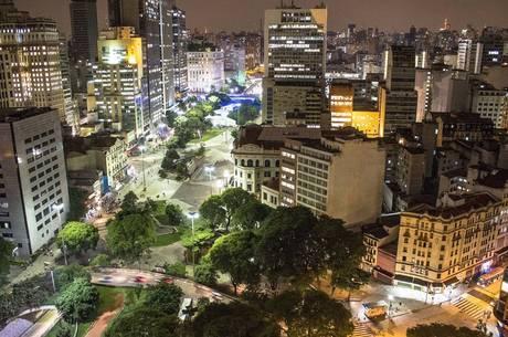 SP ocupa 78º lugar em ranking com 133 cidades