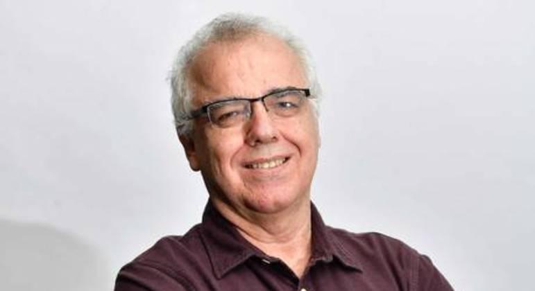 O jornalista Domingos Fraga, morto em junho, dá nome a prêmio do Jornalismo da Record