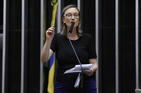 Maria do Rosário também processou o humorista