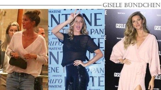 Top 6: Veja quem foram as brasileiras mais elegantes do ano
