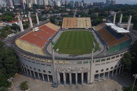 Estádio do Pacaembu foi privatizado