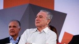 Defesa de Michel Temer pede que inquérito contra o presidente seja arquivado ()
