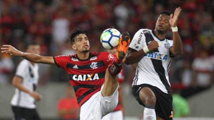 2018 - Na tentativa de esquecer o vice e buscar o tetracampeonato, o Flamengo estreou contra a Ponte Preta em 2018, fora de casa. Desta vez, pelas oitavas, a vitória veio: 1 a 0, gol de Henrique Dourado. O time avançou e foi até às semifinais.