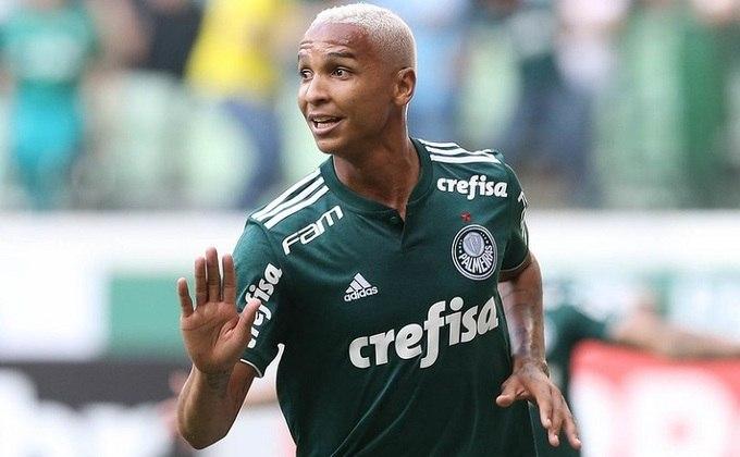 2018 – Palmeiras: 1º colocado com 56 pontos. 16 vitórias, 8 empates e 4 derrotas.