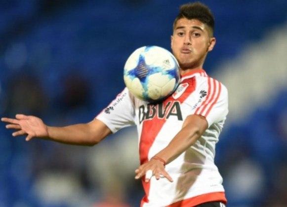 2018: River Plate 2 (4) x (5) 2 Al Ain - Após empate por 2 a 2 no tempo normal e prorrogação, a decisão foi para os pênaltis e até a última cobrança, todos os batedores tinham convertido, até que Enzo Pérez desperdiçou o pênalti e tirou os argentinos do Mundial de clubes..