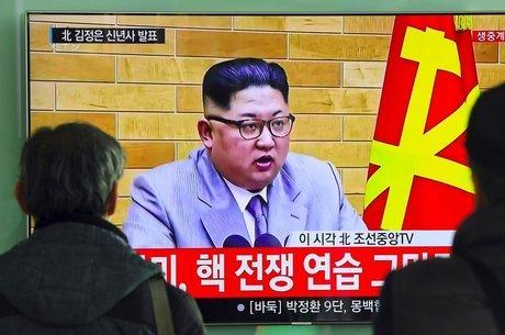 Discurso de Kim Jon-un trouxe ameaça e oferta de diálogo