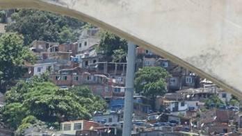 Sobe para 8 o número de mortos após confrontos na Rocinha (Estefan Radovicz/01.01.2018/Agência O Dia)