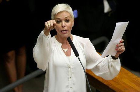 Cristiane Brasil é a nova ministra do Trabalho