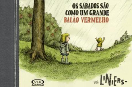 Livro foi escrito por cartunista argentino