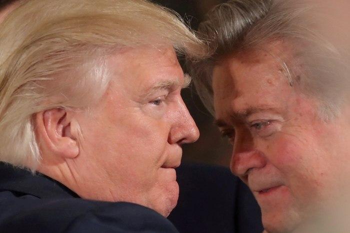 Médico da Casa Branca diz que Trump está bom da cabeça