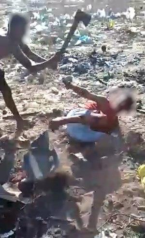 Jovem de 17 anos morto a golpes de machado em Fortaleza