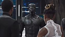 _Pantera Negra_ assume liderança de bilheteria nos cinemas dos EUA ()
