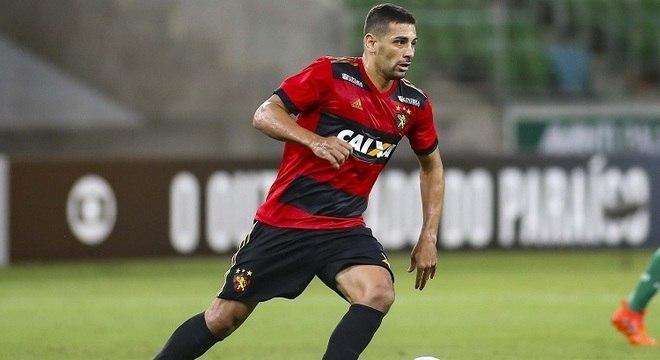 São Paulo anuncia contratação de Diego Souza até fim de 2019 - Times ... 22a3f6320b5
