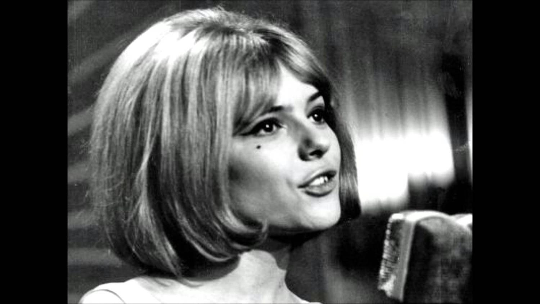 Morreu a cantora francesa France Gall