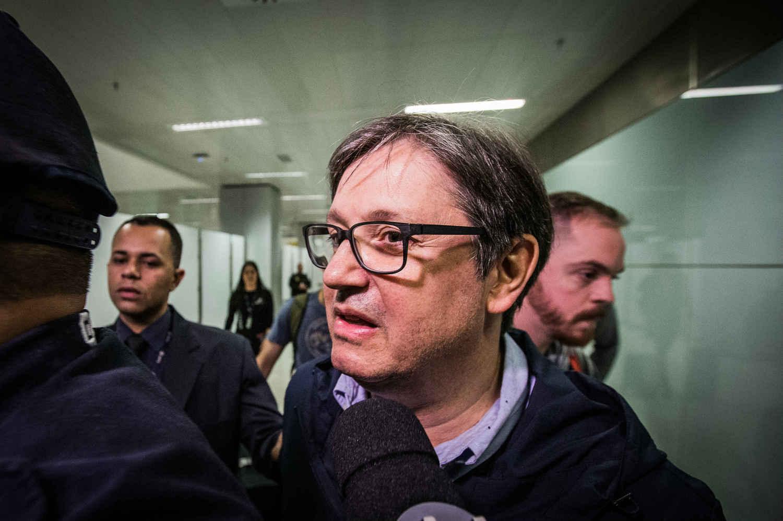 Rocha Loures nega ter atuado para Temer no Decreto dos Portos