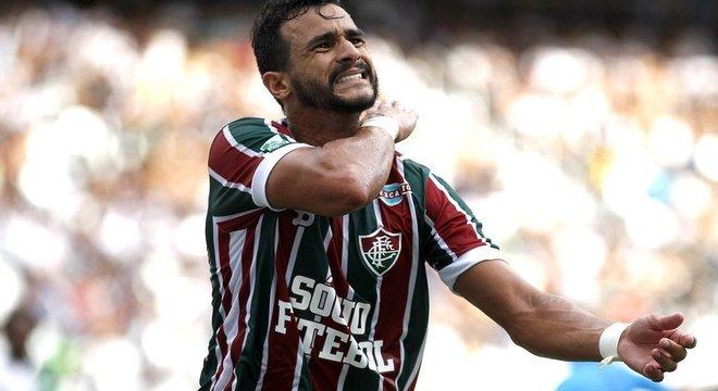 Henrique Dourado não quer ficar no Fluminense e presidente aceita decisão
