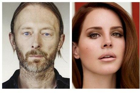 Thom Yorke x Lana Del Rey: briga por royalties parou na Justiça