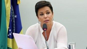 __Michel Temer recorre ao STJ para garantir posse de Cristiane Brasil__ (Gilmar Felix/Câmara dos Deputados - 30.08.2017)