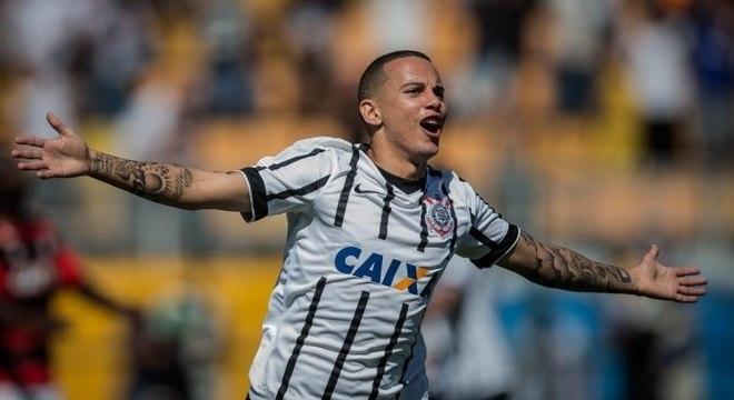 Corinthians deve emprestar à Ponte Preta atacante campeão da Copinha ... 24498be78cfb3
