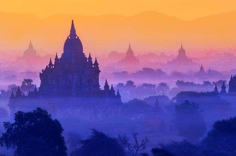 História da dominação britânica em Mianmar é cheia de mistérios