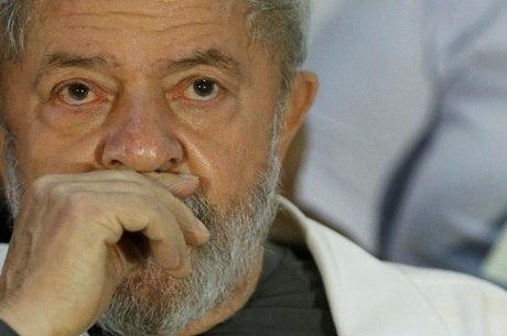 Lula está preso desde 7 de abril deste ano