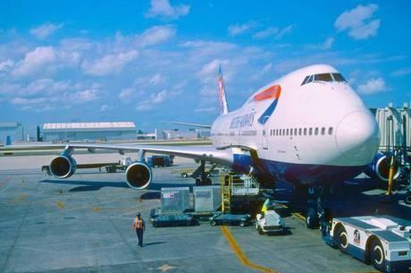 Aéreas pediam US$ 25 bi para evitar demissões