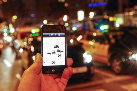 Você sabia que a frequência com que pede um Uber pode revelar hábitos úteis para muitas empresas?