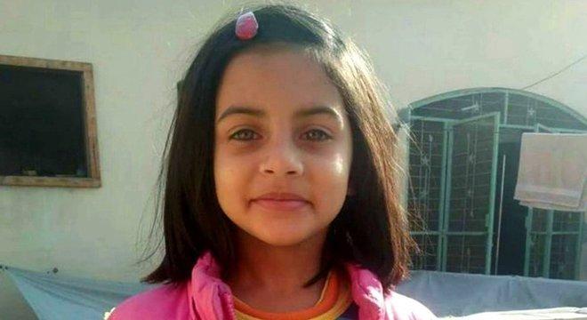 Assassinato de menina de 7 anos foi o estopim de protestos contra sequência de crimes parecidos